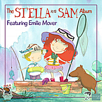 Emilie Mover | The Stella and Sam Album