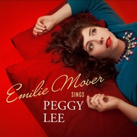 Emilie Mover | Sings Peggy Lee