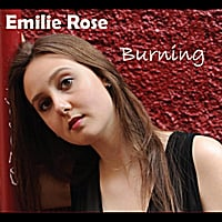Emilie Rose | Burning