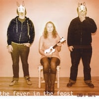 Emily Bate | The Fever in the Feast