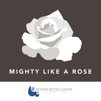 Emily Gimble | Mighty Like a Rose