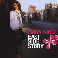 Emily King | East Side Story