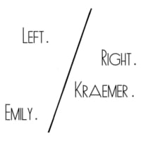 Emily Kraemer | Left Right