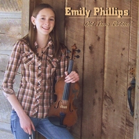 Emily Phillips | Old Time Fiddlin'
