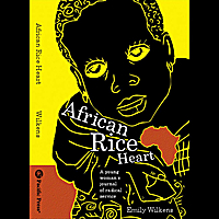 Emily Wilkens | African Rice Heart