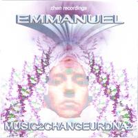 Emmanuel | Music2changeURdna2
