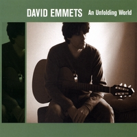 David Emmets | An Unfolding World