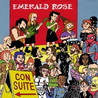 Emerald Rose | Con Suite