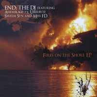 END: the DJ | Fires on the Shore