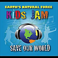 Earth's Natural Force | Kids Jam: Save Our World