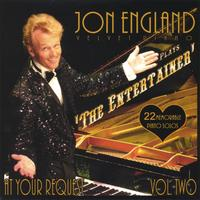 Jon England | The Entertainer - 'At Your Request - Vol. 2'