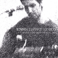 Enio | Stopped Starts: Live at the Concord Cafe