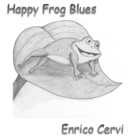 Enrico Cervi | Happy Frog Blues