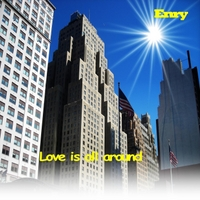 Enry | Love Is All Around