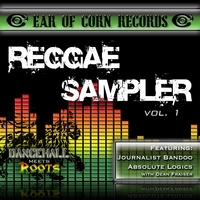 EOCRecords | Reggae Sampler vol.1: Dancehall Meets Roots