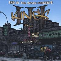 End Of the Weak | 3 Kings