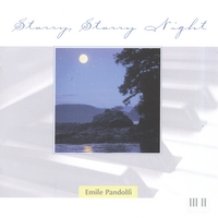 Emile Pandolfi | Starry Starry Night