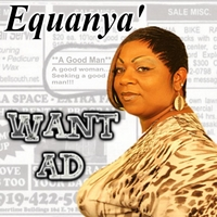 Equanya' | Want Ad