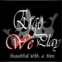 Ergo We Play | Beautiful With a Nine (Demo)