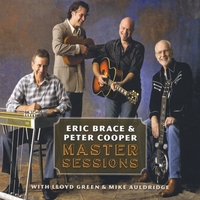 Eric Brace & Peter Cooper | Master Sessions