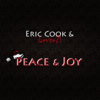 Eric Cook | Peace & Joy