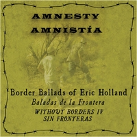 Eric J. Holland | Amnesty  (Amnistia)