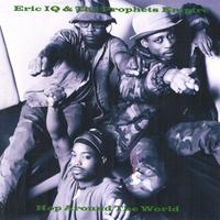 Eric IQ & the Prophets Empire | Hop Around The World