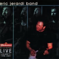 Eric Jerardi Band | Budweiser Presents