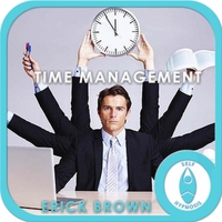 Erick Brown | Time Management Hypnosis (Solfeggio Tones, Binaural Beats, Positive Affirmations)
