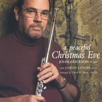 John Erickson | A Peaceful Christmas Eve