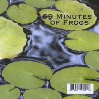 Eric Lanoue | 69 Minutes of Frogs