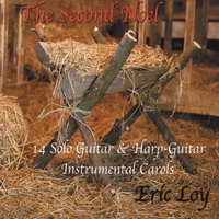 Eric Loy | The Second Noel