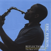 Eric Person | Reflections