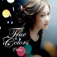 Erika | True Colors