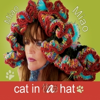 Erika May | Miao Miao, cat in a hat
