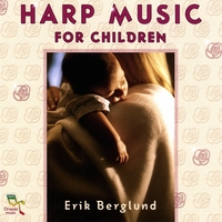 Erik Berglund | Harp Music for Children