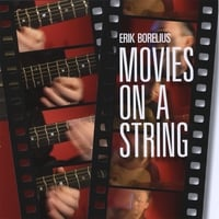 Erik Borelius | Movies On A String