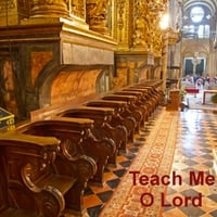 Erik-Peter Mortensen | Teach Me, O Lord