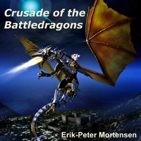 Erik-Peter Mortensen | Crusade of the Battedragons