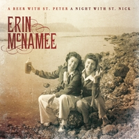 Erin McNamee | A Beer With St. Peter, a Night With St. Nick