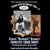 "Ernest ""Brownie"" Brown, Sam Weber, Rusty Frank & Reggio ""the Hoofer"" McLaughlin 