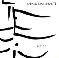Ernesto Diaz-Infante | Itz'at
