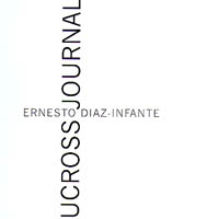 Ernesto Diaz-Infante | Ucross Journal