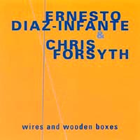 Ernesto Diaz-Infante & Chris Forsyth | Wires and Wooden Boxes