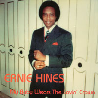 Ernie Hines | Single Only/Collector's Item