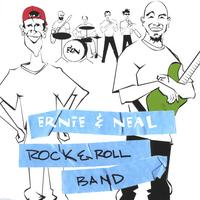 Ernie & Neal | Rock & Roll Band