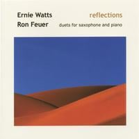 Ernie Watts | Reflections