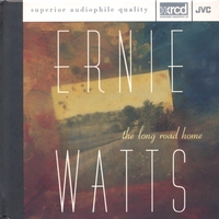 Ernie Watts | The Long Road Home