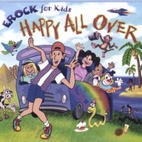 Erock For Kids | Happy All Over