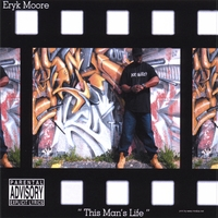 Eryk Moore | This Man's Life
